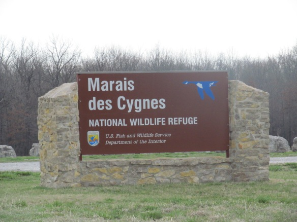 Marais des Cygnes National Wildlife Refuge