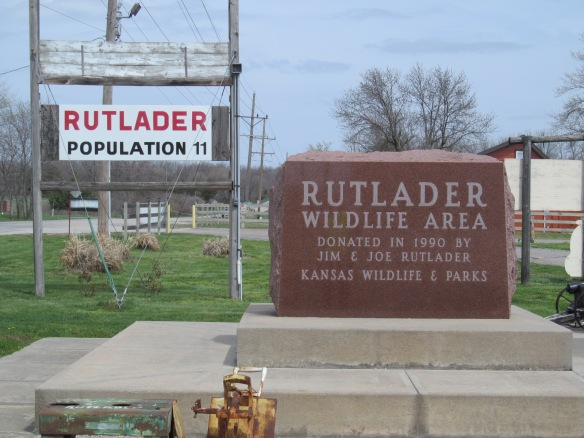 Rutlader Wildlife Area